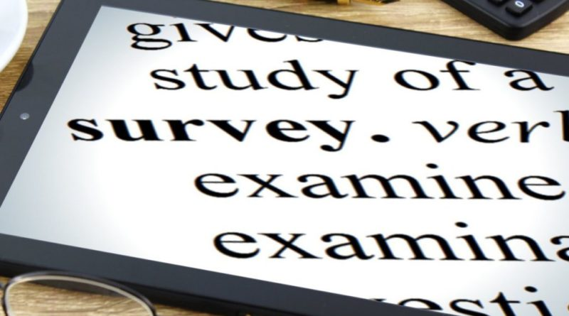 Courses & Training Survey 2017